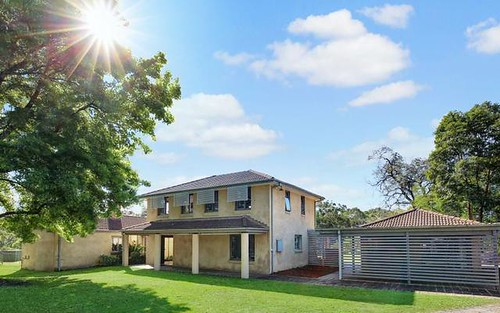 3 Heath Road, Kellyville NSW 2155