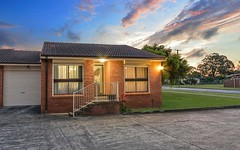 2/19-21 Third Avenue, Macquarie Fields NSW