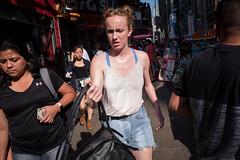 rush (zlandr) Tags: nyc chrisfarling leicaq candid zlandr manhattan midtown street newyork newyorkcity city urban