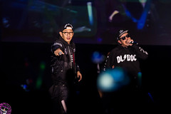 "DJ  Doc ""Come Back Party"" (Ceceemagery) Tags: ceceemagery kpopsavant kpopconcerts concertphotography djdoc kimhyunjung djdoccomebackpartyfantasysprings djdocusconcert2015 jo sung mo josungmo koreanmusic"