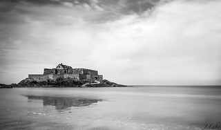 Fort National St Malo