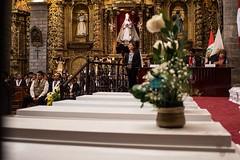 "Ministra Pérez Tello participó en entrega de restos de víctimas de la violencia en Ayacucho • <a style=""font-size:0.8em;"" href=""http://www.flickr.com/photos/156664909@N08/35078390303/"" target=""_blank"">View on Flickr</a>"
