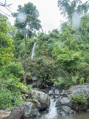 Lao 3-6110621 (luc ingelbrecht) Tags: laos vangvieng natuur tropischregenwoud waterval