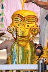 Snana Yatra 2017 - ISKCON-London Radha-Krishna Temple, Soho Street - 04/06/2017 - IMG_2835 (DavidC Photography 2) Tags: 10 soho street london w1d 3dl iskconlondon radhakrishna radha krishna temple hare harekrishna krsna mandir england uk iskcon internationalsocietyforkrishnaconsciousness international society for consciousness snana yatra abhishek bathe deity deities srisri sri lord jagannath baladeva subhadra 4 4th june summer 2017