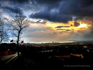 Lumia Sunset 8