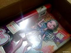Farrah Goodfairy ♥ (♥ MarildaHungria ♥) Tags: farrah goodfairy fairy everafterhigh eah mattel cute unbox