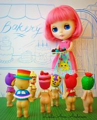 Free Cupcakes