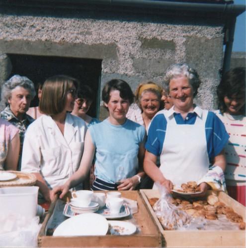 Maggie Fair 1986 2