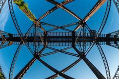 Skybridge (sullivan1985) Tags: moodna moodnaviaduct bridge steel railroad viaduct railway salisburymills ny newyork orangecounty