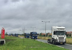 IMG_7277 (Rhoon in beeld) Tags: rhoon albrandswaard rhoonse baan portlandse barendrecht truckrun 2017 daf man terberg mercedes scania volvo truck vrachtwagen plantenhal plh transport