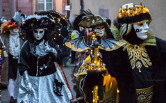 Carnival of Venice 2017 - Riquewhir, Alsace, France (1) (Cloudwhisperer67) Tags: canon fantastic carnival riquewihr alsace france 2017 parade 760d venetian masquerade ball masked mask venise venezzia venice italy cloudwhisperer67 fest great colors flashy incredible amazing photgraphy love lovely adorable red blue yellow orange robes robe costume costumes bal masqué divine comedy women girls girl woman splendid nigth light lights urban city cityscape magic magical moment poetry image photography fantasy bokeh travel trip color people carnaval art fun europe europa 760 vénitienne rêveries vénitiennes night nightscape