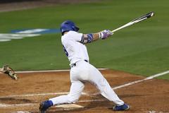 Deacon Liput (dbadair) Tags: florida gators uf university sec baseball ncaa regionals gainesville 2017 college world series winners first national title omaha