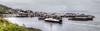 Mallaig in the Highlands, Scotland, with the Caledonian MacBrayne Ro-Ro ferry Loch Fyne about to dock (Michael Leek Photography) Tags: mallaig harbour highlands scotland scottishlandscapes scottishcoastline scotlandslandscapes scottishfisheries scottishfishingharbour ferry caledonianmacbrayne westcoastofscotland westernhighlands thisisscotland michaelleek michaelleekphotography highdynamicrange village town fishing fishingindustry fishingport westernislands hebrides innerhebrides lochfyne roroferrry