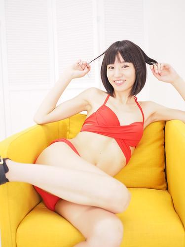 保田真愛 画像46