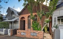 62 Goodsir Street, Rozelle NSW