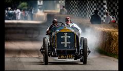 "Lorraine Dietrich ""Vieux Charles III"" (1912) (Laurent DUCHENE) Tags: goodwood goodwoodfos 2017 fos goodwoodfestivalofspeed lorraine dietrich vieuxcharlesiii"
