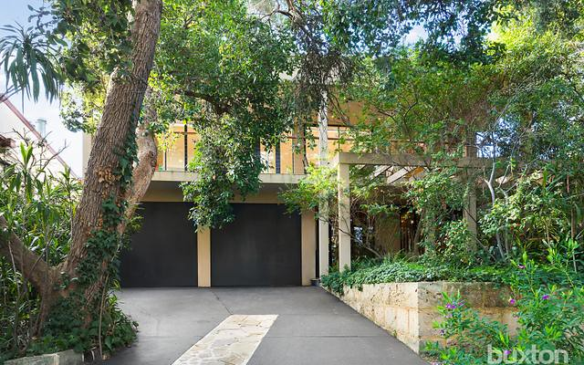 61 Weatherall Road