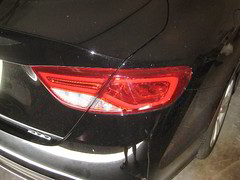 2015-2017 Chrysler 200 Tail Lights - Changing Burnt Out Brake, Rear Turn Signal & Reverse Light Bulbs (paul79uf) Tags: 2015 2016 2017 chrysler 200 tail light bulbs change changing replace replacing replacement guide howto diy tutorial instructions steps part number brake reverse rear turn signal cambiar bombilla como hacer housing assembly led upgrade