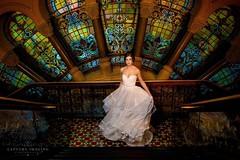 Maddy (Capture Imaging) Tags: wedding qvb refinedhairandmakeup nikond5 godox