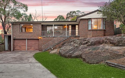 118 Bellamy St, Pennant Hills NSW 2120