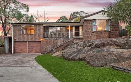 118 Bellamy St, Pennant Hills NSW 2120