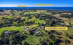 253 Coopers Shoot Road, Coopers Shoot NSW