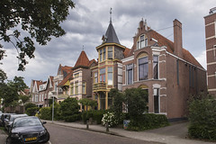 Emmastraat, Alkmaar (Jan Sluijter) Tags: alkmaar emmastraat architecture architectuur noordholland visitholland nederland netherlands
