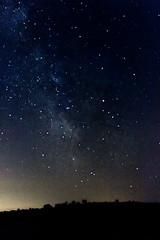Nit de Sant Joan (ancoay) Tags: nocturna nit noche night sky canon600d 7dwf paisaje landscape