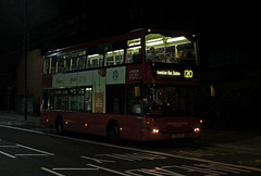 The Final One: Route 120, London United, SP40180, YT10XCD (Jack Marian) Tags: route120 londonunited sp40180 yt10xcd scania scaniaomnicity omnicity hounslowbusstation hounslow northolt hounslowtreatycentre buses bus london