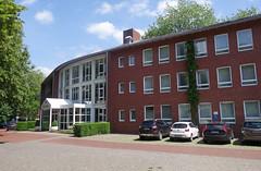 2017-06-13 06-18 Cloppenburg 763 Stadtpark, Parkhotel