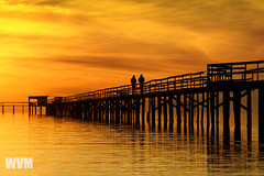 Trapiche do Laranjal (wagnerm25) Tags: trapiche laranjal pelotas sunset sunrise sun pier