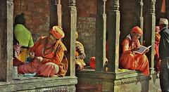 """NEPAL, Pashupatinath, Zu den Hindutempeln und Verbrennungsstätten, 16313/8615 (roba66) Tags: reisen travel explore voyages roba66 visit urlaub nepal asien asia südasien kathmandu pashupatinath """"pashu pati nath"""" """"pashupati """"herr alles lebendigen"""" tempelstätte hinduismus shivaiten tempel verehrungsstätte shiva tradition religion building menschen leute bettler saddhus typen textur texture effecte"""