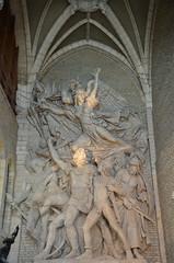 Scuplture de François Rude (RarOiseau) Tags: dijon côtedor ville musée sculpture rude intérieur