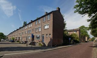 Breda - Bontekoestraat