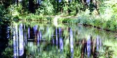 M&BC (Dickie-Dai-Do) Tags: reflections canal mbc llanover