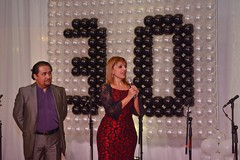 Celebración 30 Años Rama Coro Juan del Encina (Estadio Español) Tags: 30años corojuandelencina juandelencina coro 2017 estadioespañol