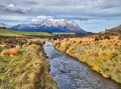 Mackenzie Basin (Stuck in Customs) Tags: newzealand ratcliff stuckincustomscom trey treyratcliff hdr hdrphotography hdrtutorial x1d hasselblad