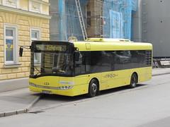DSCN8906 Ledermair Verkehrsbetriebs GmbH, Schwaz SZ 649 BF (Skillsbus) Tags: buses coaches austria ledermair regiobus schwaz solaris urbino