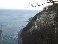 Rügener Kreidefelsen (bergpaul) Tags: kreidefelsen rügen meer küste