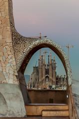 Sagrada Familia (STEFANO.80) Tags: barcellona spagna barcelona sagrada familia