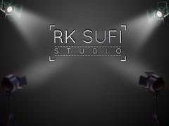 New Wallpaper Rk Sufi Studio (rksufi) Tags: rk sufi studio graphic design designing