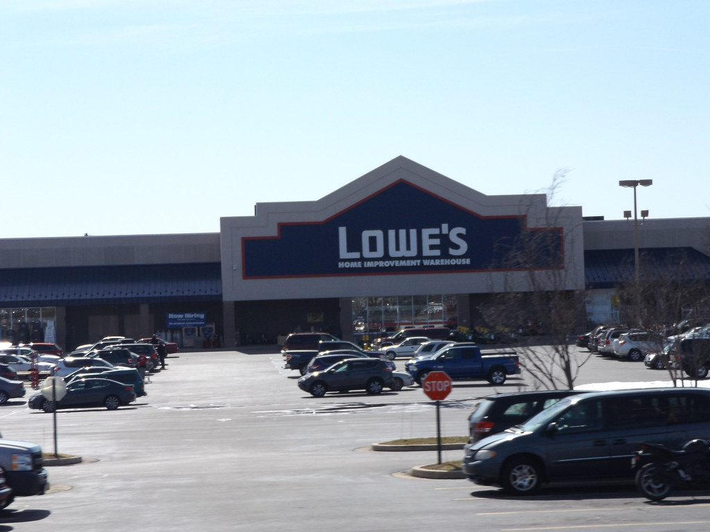 The World 39 S Newest Photos Of Lowes And Pa Flickr Hive Mind