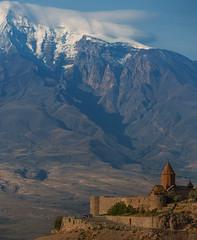 Khor-Virab-001-9.5x11.5.jpg (DocSark) Tags: khorvirap portrait ararart armenia places araratmarz lusarat araratprovince am