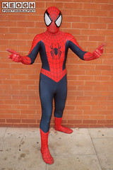 IMG_1819.jpg (Neil Keogh Photography) Tags: gloves spiderman tvfilm marvel theavengers webs boots comics red spidey blue spider theamazingspiderman mask videogames manchestersummerminicon marvelcomics jumpsuit black peterparker cosplayer cosplay male white