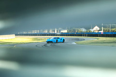 2017 Ford GT (izthistaken) Tags: 2017 ford gt rivierablue m1concourse