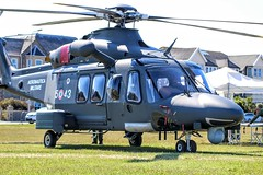 MM81799 (jacoblee853) Tags: helicopter aeronautica militare italian air force landed agustawestland aw139 aw139m