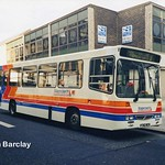 Stagecoach Busways 1782 (P782WCN) - 29-08-97