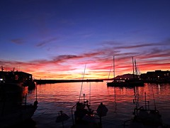 Anocheciendo (Antonio Chacon) Tags: andalucia atardecer marbella málaga mar mediterráneo costadelsol cielo españa spain sunset
