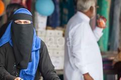 5D12_1560-2 (bandashing) Tags: hyde tameside town market civicsquare hbwa festival crowd people portrait informal sylhet manchester england bangladesh bandashing aoa socialdocumentary akhtarowaisahmed niqab burkah hijab