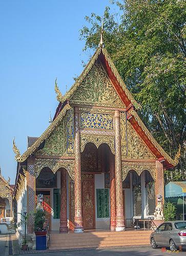 Wat Chetuphon Phra Wihan (DTHCM1319)